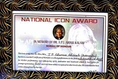 National-Icon-Award